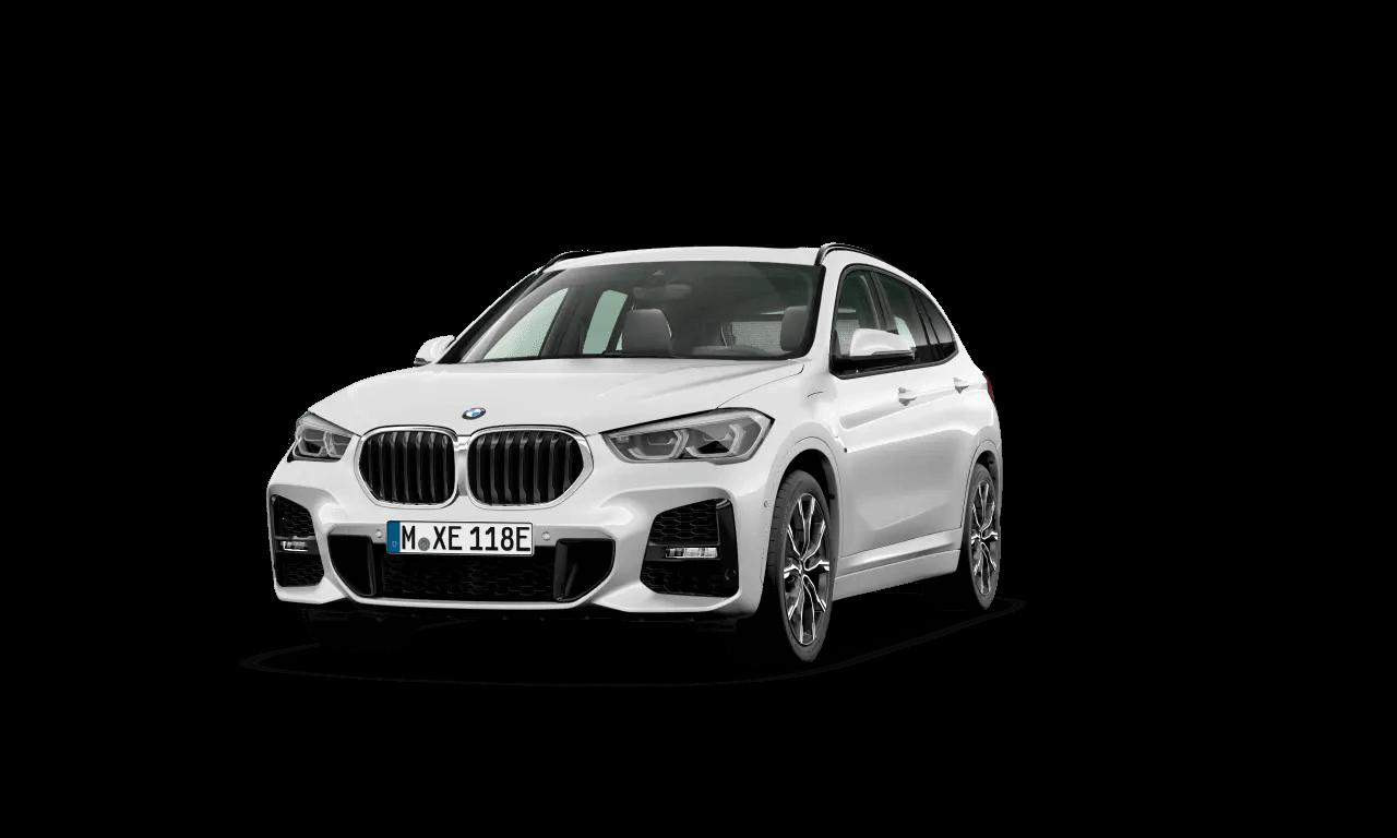 BMW X1 xDrive25e*.