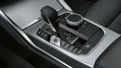 Спортивная АКПП Steptronic для максимально быстрой смены передач.