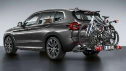 Задній кронштейн для велосипедів BMW Pro 2.0.