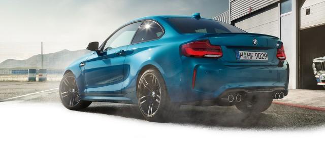 ОЧАРОВАНИЕ BMW M