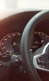 ІНТЕЛЕКТУАЛЬНІ ТЕХНОЛОГІЇ BMW X4.