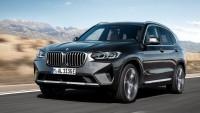 Нові BMW X3 і BMW X4: ще інтелектуальніше, сучасніше і спортивніше, ніж раніше.